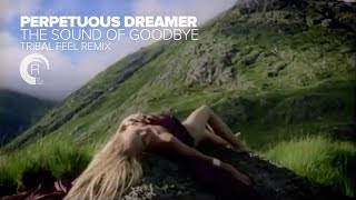 Armin van Buuren, Perpetuous Dreamer - The Sound of Goodbye (Tribal Feel Edit) + Lyrics