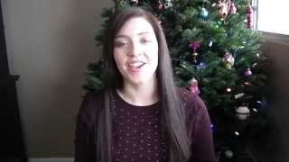 Holly Jolly TAG 2013!!! Thumbnail