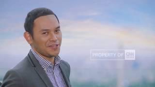 CNN Indonesia - Promo Anchor Iqbal