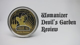 Womanizer Devil's Garden Review