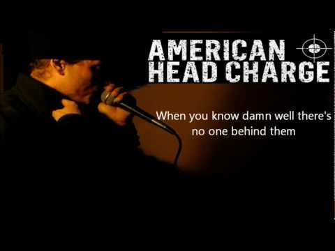 American Head Charge - Just so you know Lyrics