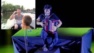 И. Растеряев, Комбайнеры клип-концерт Москва 18.10.13