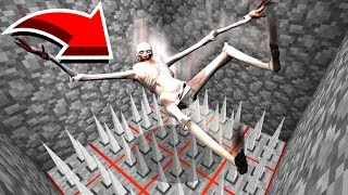 Minecraft : I KILLED SCP 096 (Ps3/Xbox360/PS4/XboxOne/PE/MCPE)
