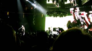 Red Hot Chili Peppers - Flea's Guitar Solo (Live at Prudential Center, NJ 05-05-2012)
