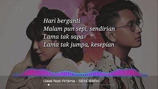 SENDIRIAN Gisel Feat Abirama 2018