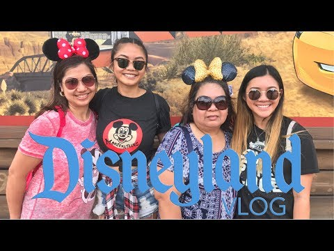 LABOR DAY WEEKEND AT DISNEY VLOG | The Bernabe Buzz