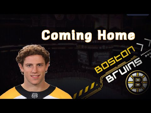 Charlie Coyle Highlights - I'm Coming Home