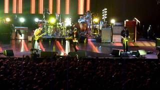 Red Hot Chili Peppers - Monarchy of Roses - Live Stockholm 2011