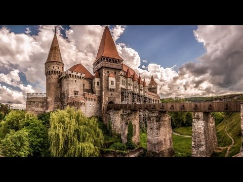 The Most Beautiful Castles In World
