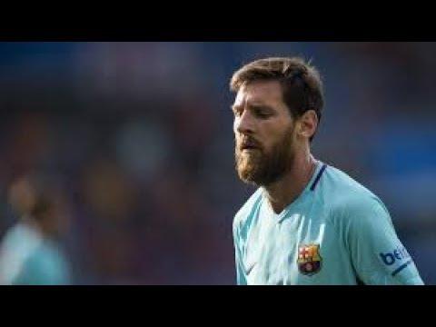 Lionel Messi [Rap] |Algo a cambiado| 2018