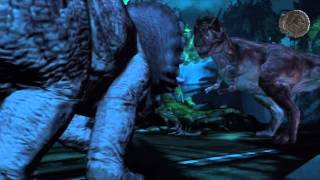 Jurassic Park: The Game - All Death Scenes Episode 1 HD