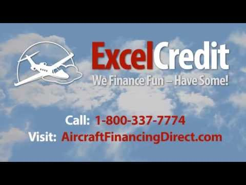 Aircraft Financing Direct