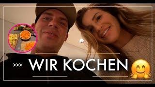 MAREN & BIBI ''KOCHEN'' 😊| 01.11.18  | DailyMandT