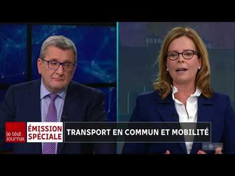 Débat des candidats à la mairie de Québec 2017