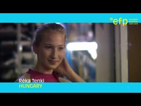 European Shooting Stars 2018/ Hungary/ Réka Tenki