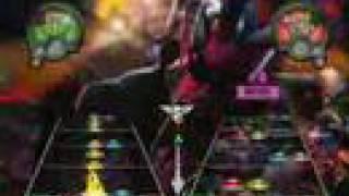 Guitar Hero 3 Final Battle vs Lou Devil