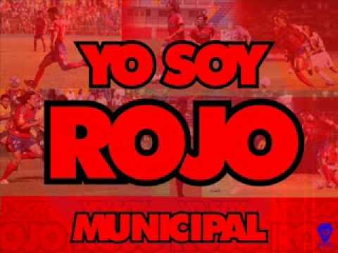 c s d municipal rojos campeones youtube