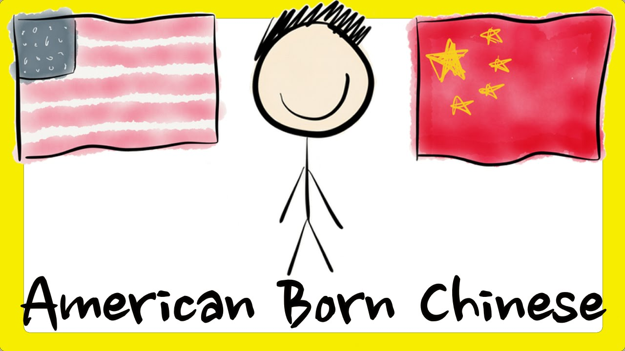 american born chinese the need to Explore amber de petro's board american born chinese on pinterest   building a classroom community, students of different diversities need to be  included.