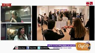 AyCS: Casa de la Cultura de Córdoba - 25.08.17