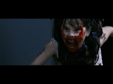 Ребёнок вампир. 30 дней ночи 30 Days of Night