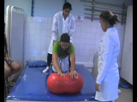 Fisioterapia Neurológica I.wmv - YouTube