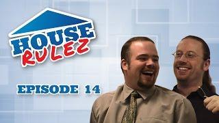 ep. 14 - Dead Gentlemen's House Rulez (2014) - USA ( Reality   Comedy   Satire ) - SD