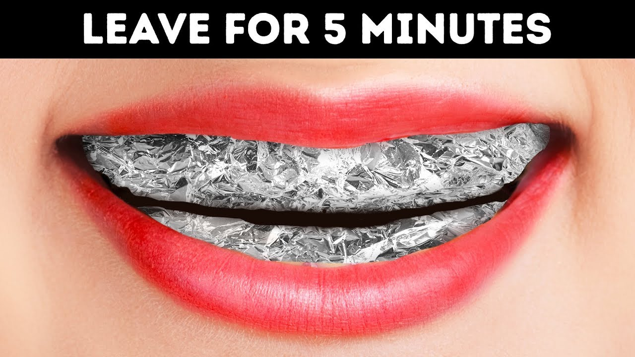 30 AWESOME BEAUTY HACKS TO MAKE YOU LOOK FLAWLESS