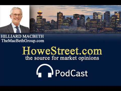 China Facing Double Bubble Trouble. Hilliard MacBeth - September 14, 2015
