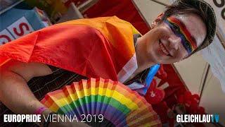 Europride Vienna 2019