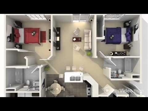 Peony Village Apartments Omaha Ne