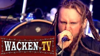 Decapitated - Full Show - Live at Wacken Open Air 2014