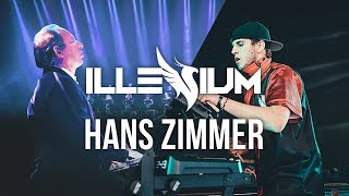 Illenium vs. Hans Zimmer - Crawl Outta Love vs. Time (Coachella Intro Edit)