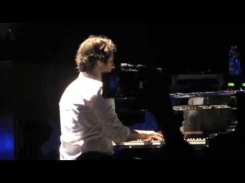 JOSH GROBAN // All That Echoes Tour // 30.05.2013
