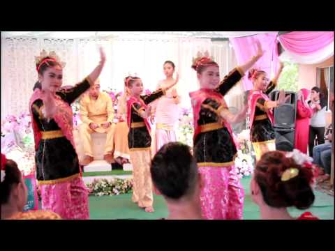 DEWI GROUP PANGALAY CHIKI CHIKI BOOM 2017