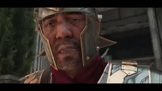 Воин (древний Рим)/фантастика/приключения/фильм