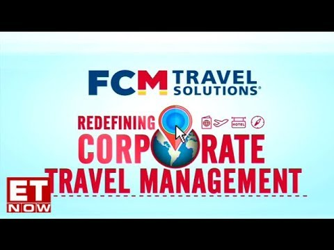 FCM Travel Solutions | Redefining Corporate Travel Management