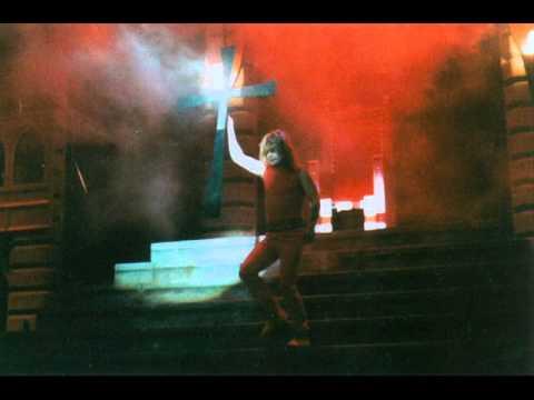 Ozzy Osbourne Diary Of A Madman Tour Intro YouTube