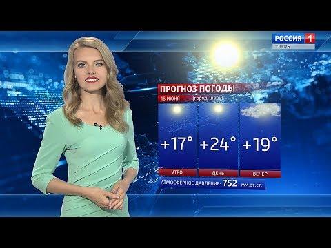 В эти выходные в Тверской области будет солнечно