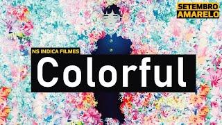 COLORFUL   A Vida Pode Ser... Colorida. 💛💙💜💚❤️