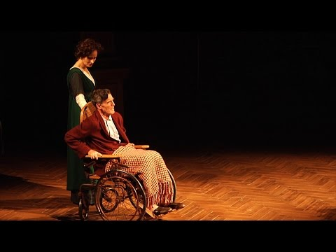 An Historic Secret Takes Center Stage in The Second Mrs. Wilson