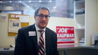 Joe Kaufman Counter Terrorism Expert
