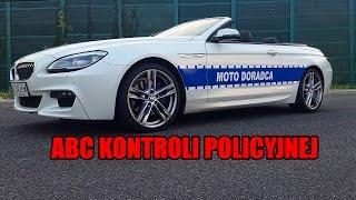 ABC kontroli policyjnej #227 MOTO DORADCA