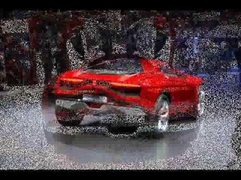 All New 2013 Italdesign Giugiaro Parcour Concept 2013 Geneva Motor