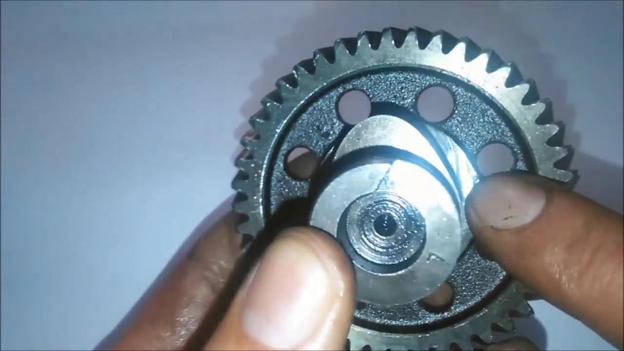 1f0243e6ac9 Arbol de levas en moto Ruido daños frecuentes y soluciones - YouTube