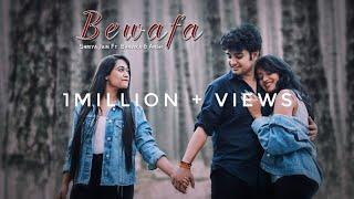 Bewafa - Shriya Jain  ft. Bhavika Motwani & Ansh Manuja | Imran Khan | Pranshu Jha