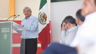 Programas Integrales de Bienestar, desde Florencio Villarreal, Guerrero.