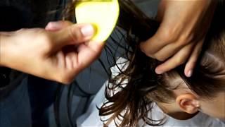 Adieu les poux : le traitement naturel et efficace contre les poux et les lentes