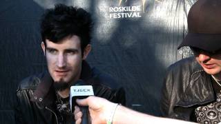 www.tjeck.dk: Pendulum Interview 2010: We want to piss people off