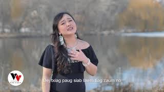 Gambar cover Yuam Kev Ua Koj Sev - Pajai Yang/Paj Ntsais Yaj (Official Music Video)