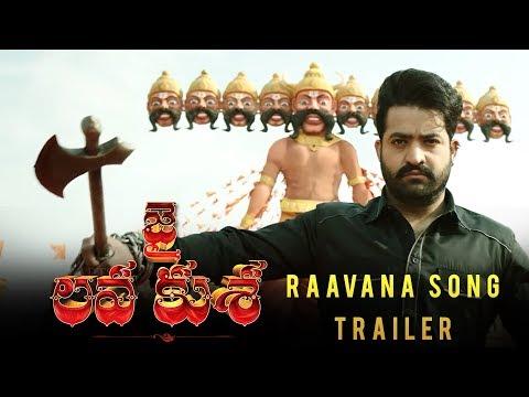 Raavana Song Trailer - Jai Lava Kusa |...